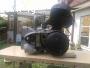 Motor BDG 250 H