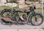 Triumph K8 Getriebe