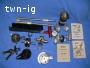 TWN BDG125 und B125 Teile
